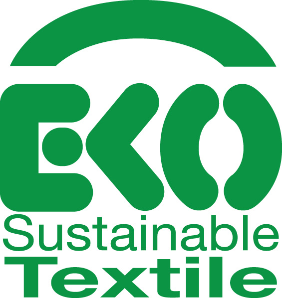 Sustainable Textile EGO Certified
